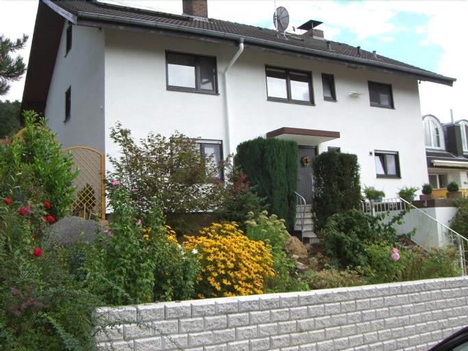 Apartment Petrik, Rhein-Neckar-Kreis