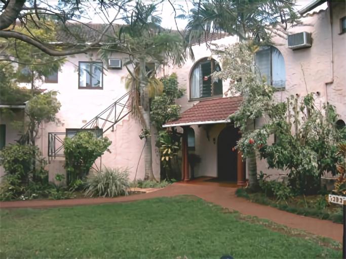 Canefields Country House, Uthungulu