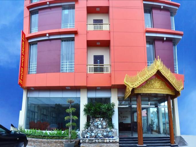 Aung Gyi Soe Hotel, Mandalay
