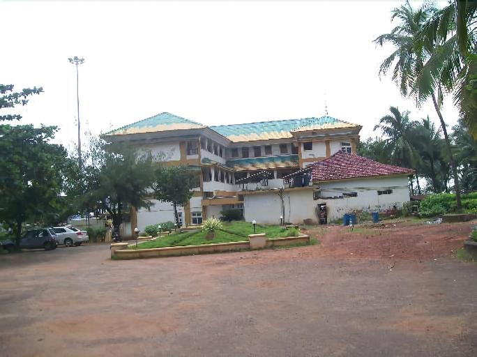 Calangute Residency, North Goa
