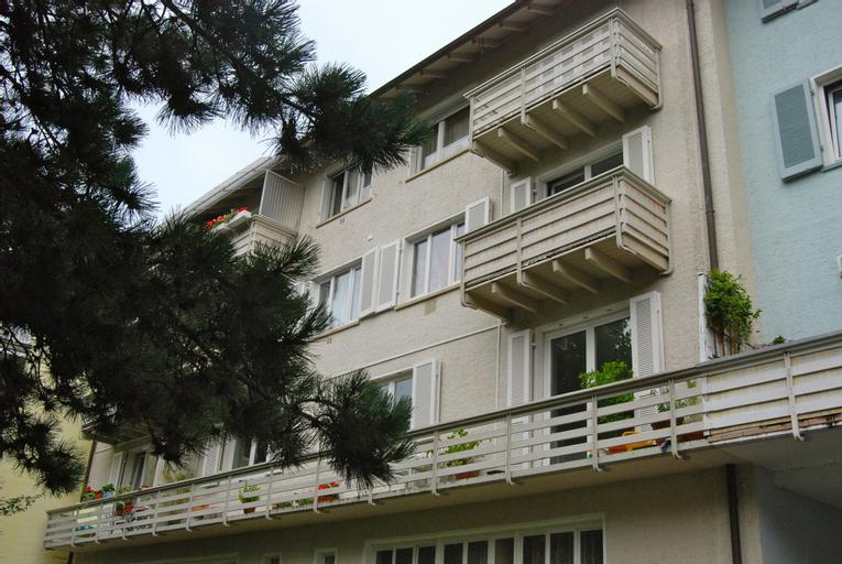 MK Ferienwohnung, Baden-Baden