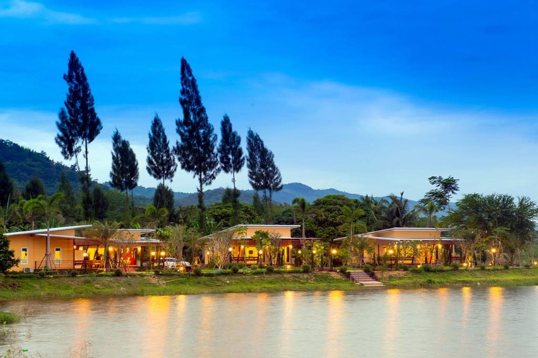 Lemon Chalet Kaeng Krachan Resort, Kaeng Krachan