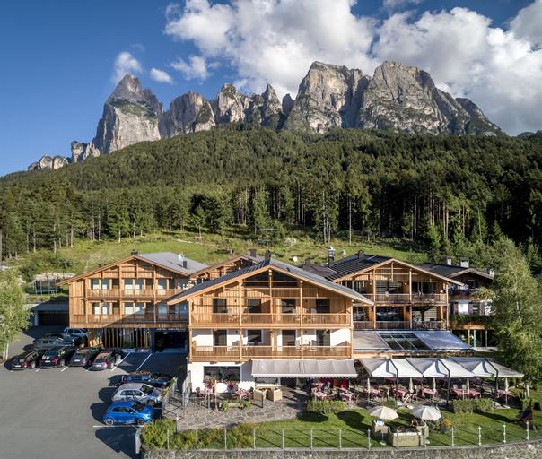 Dolomites Nature Hotel Vigilerhof, Bolzano