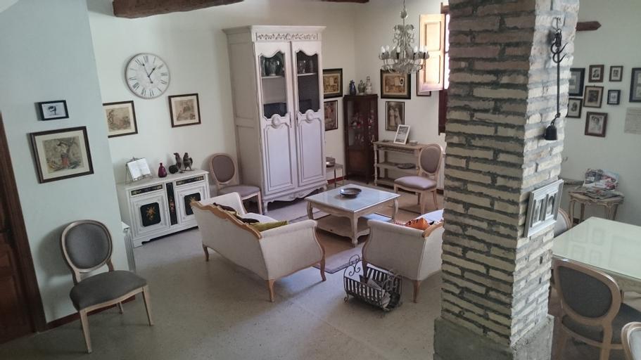 Casa Rural El Gaiter, Teruel