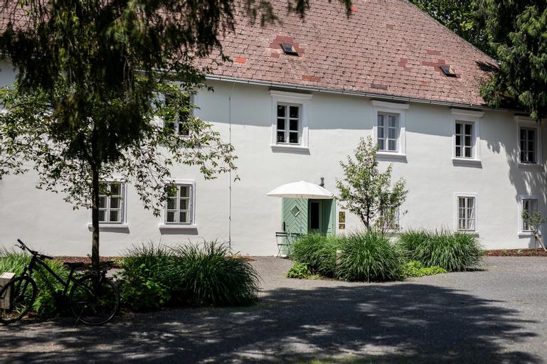 Gästehaus zum Oberjäger, Oberpullendorf