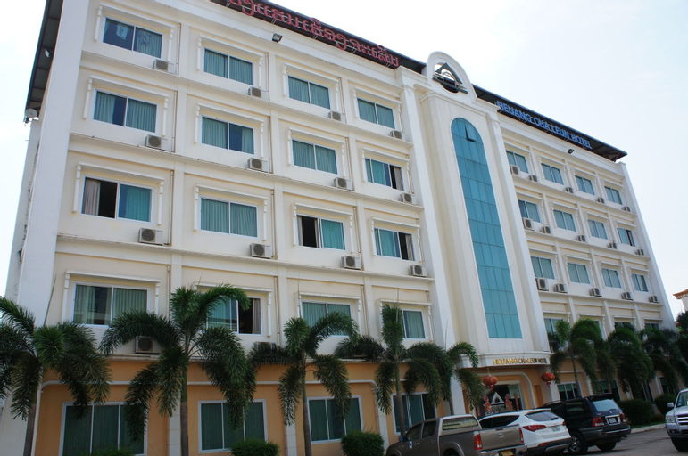 Heuang Chaleun Hotel, Sisattanak