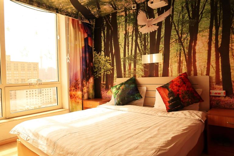 Dalian Venus Apartment, Dalian