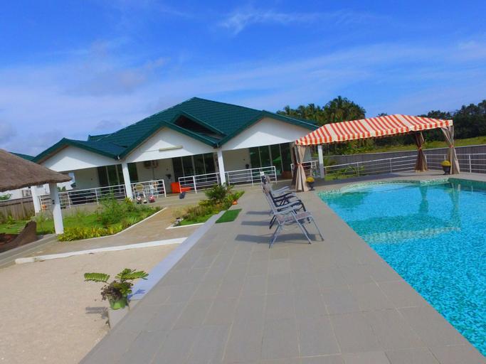 Concept LODGE, Sud Comoé