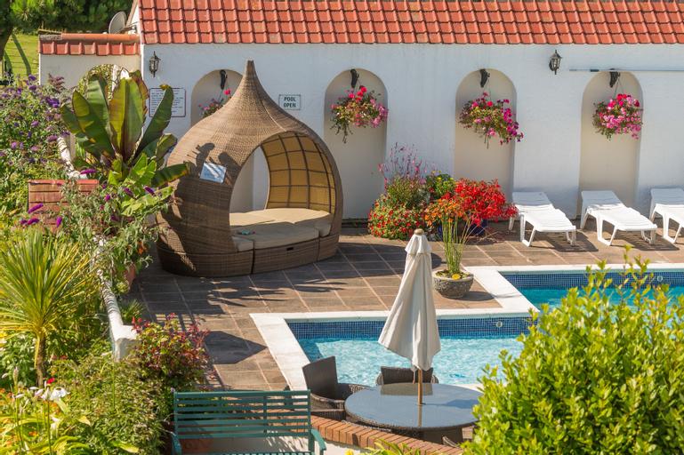 Beau Vallon Holiday Apartments,