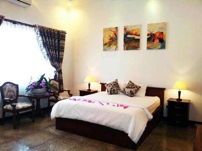 Nui Cam Resort, Tịnh Biên