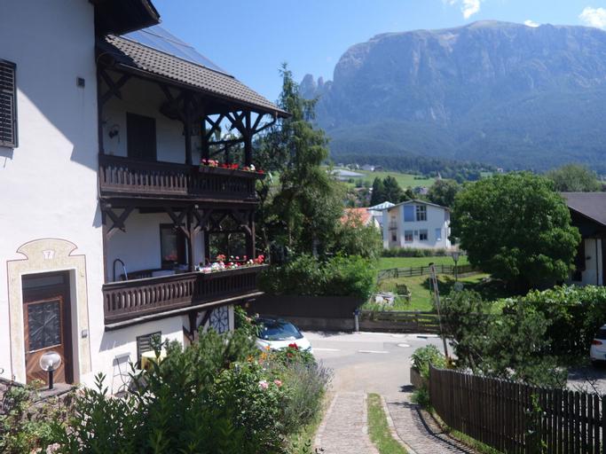 Apartments Garni Steffi, Bolzano