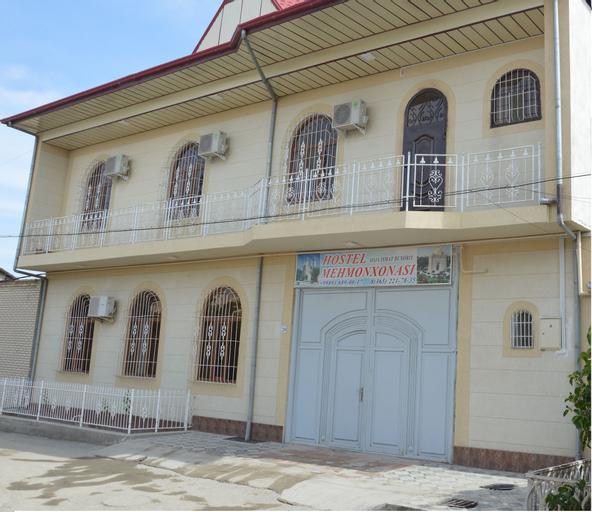 Xo'ja Ismat Buxoriy Hostel, Buxoro