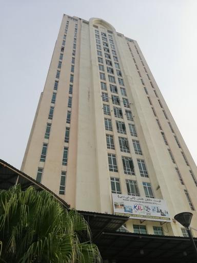 KB By Lawangsuite, Kota Bharu