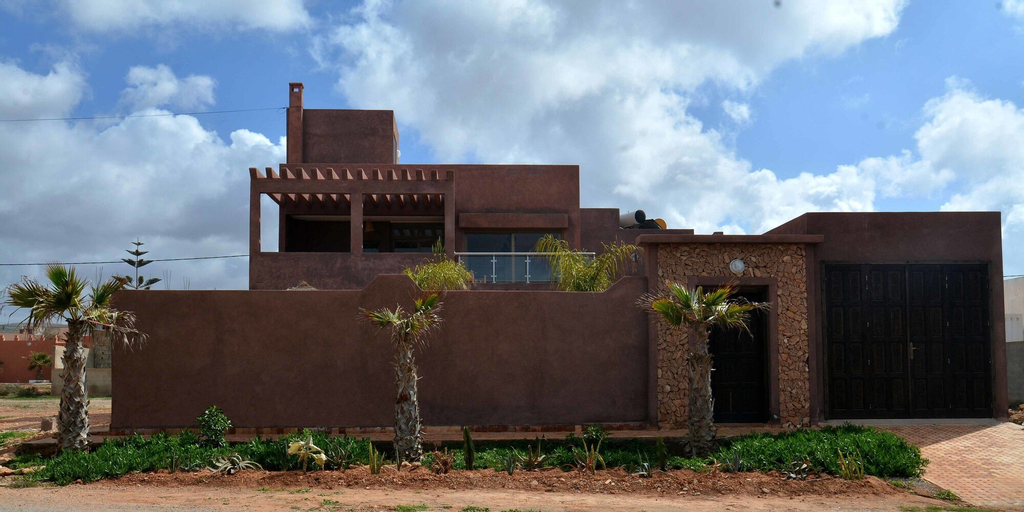 Villa Amyour Roa, Tiznit