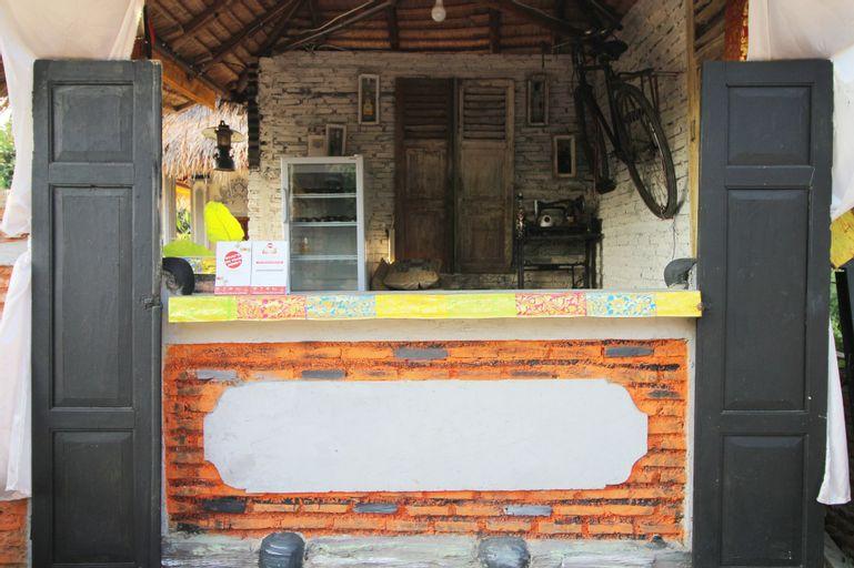 OYO 1115 Villa and Resto Kubu Selem Etnik Bali, Bandar Lampung