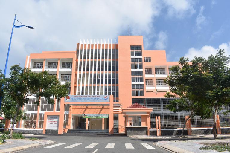 Thanh Nien Guest House - Vung Tau, Vũng Tàu