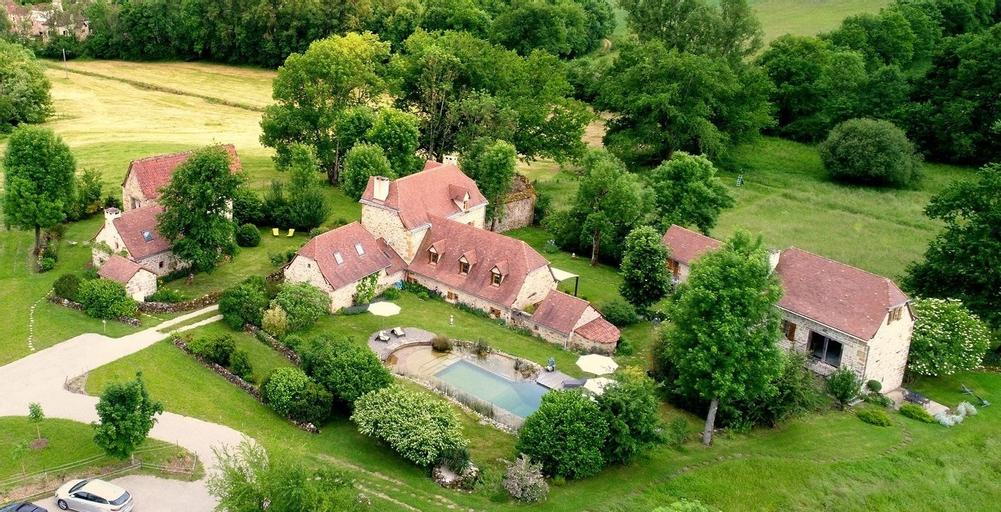 Le Hameau du Quercy, Lot