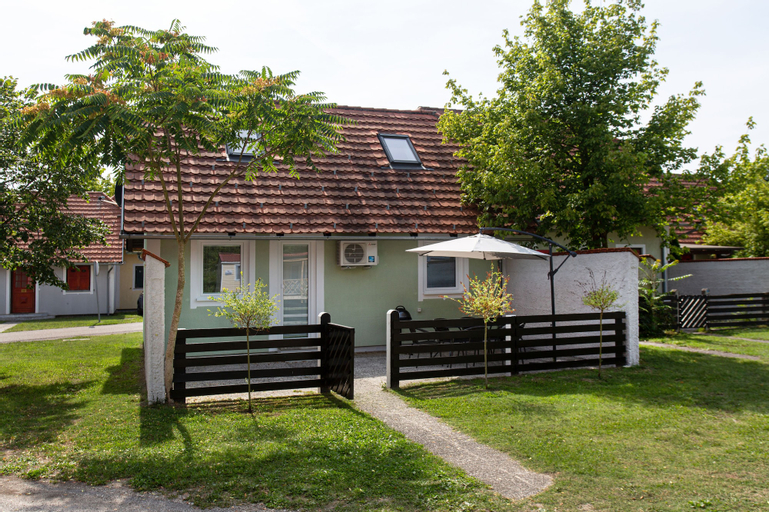 Holiday house in Terme Catez, Brežice