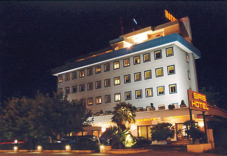 Siris Hotel, Matera