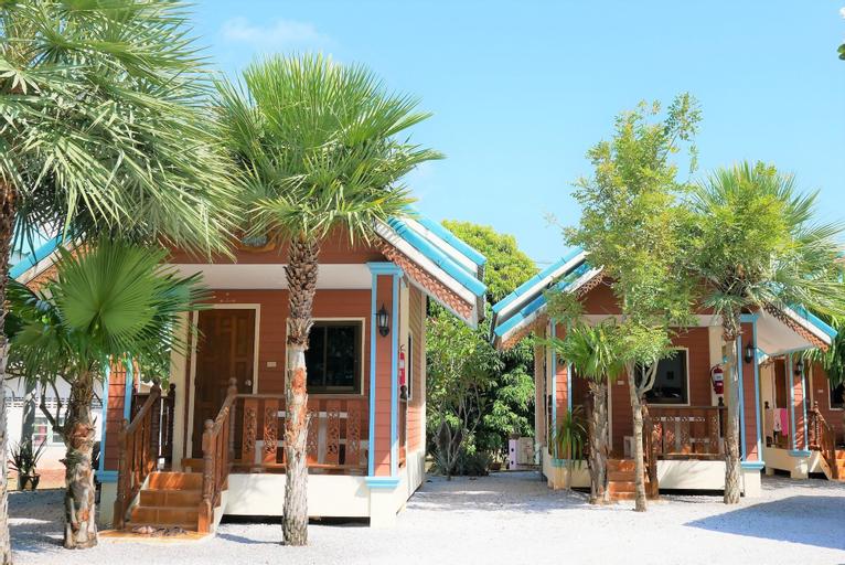 Sansook Resort, Tha Mai