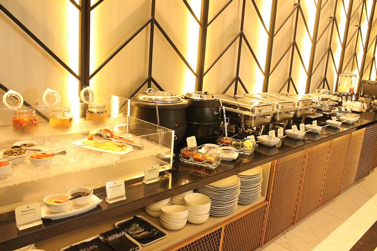 Delua Hotel Mangga Besar, West Jakarta