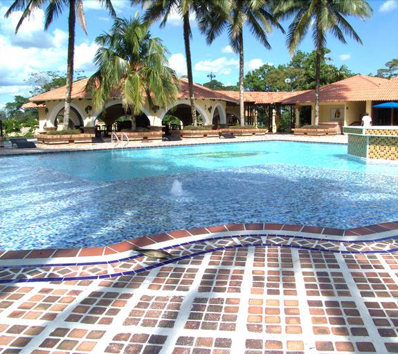 Hotel Campestre El Campanario, Restrepo
