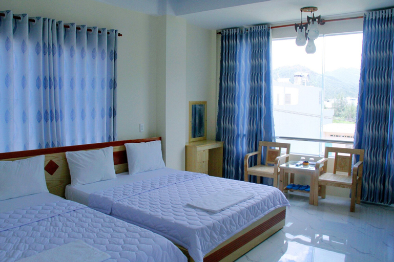Yen Vy 32 Hotel - Hostel, Qui Nhơn