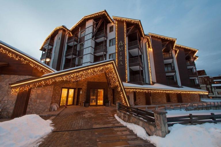 Hotel Amira, Bansko