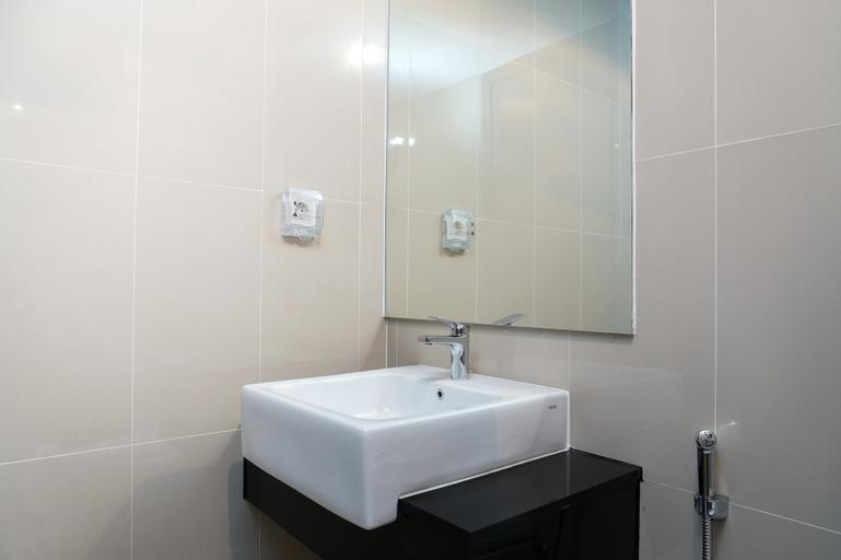 Modern 3BR Apartment at St. Moritz Residence, West Jakarta