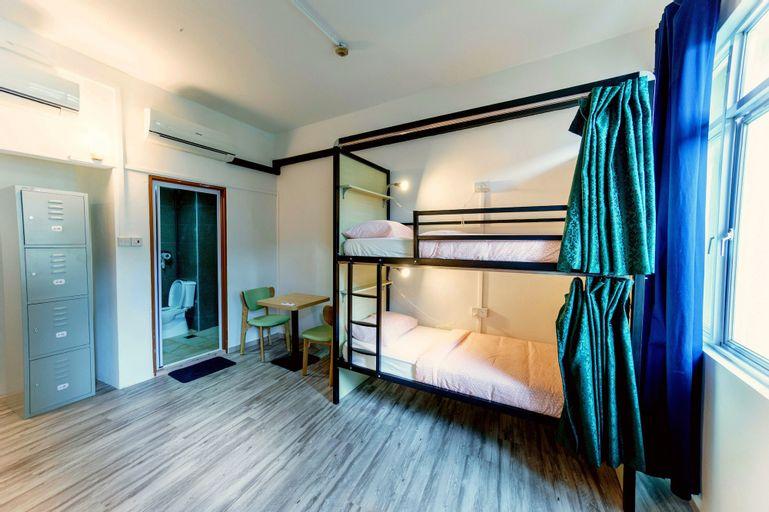 Lodge 41, Geylang