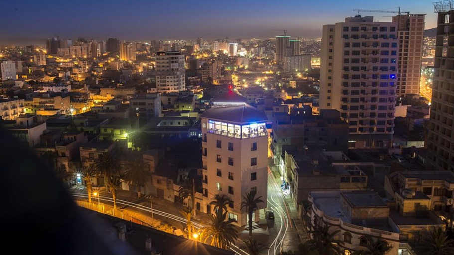 Fantazia Hotel, Oran
