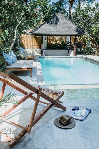 Villa Mimpi Gili Trawangan, Lombok