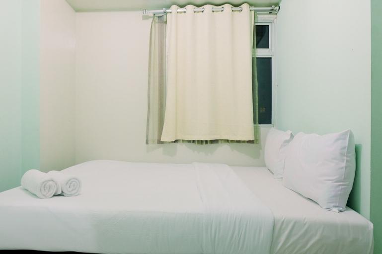 Homey 2BR Apartment at Kalibata City Residence, South Jakarta