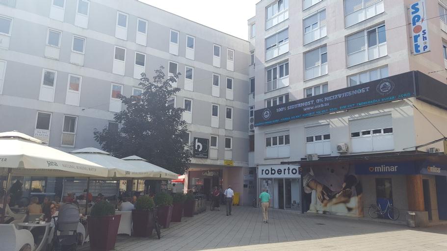 Apartment Jasna, Osijek