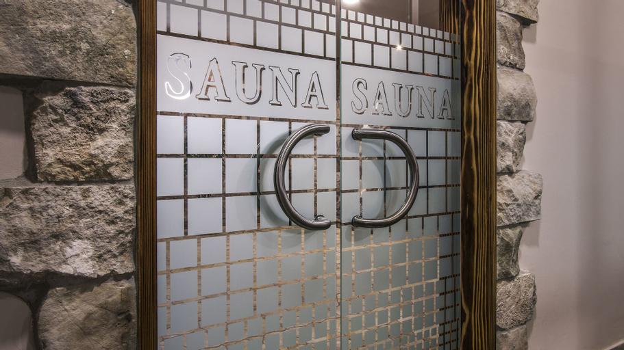 Hotel Matija Gubec, Donja Stubica