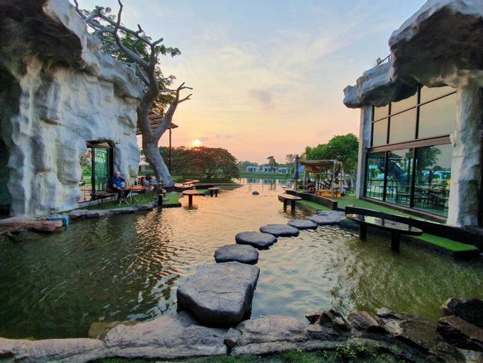 I View Park Resort, Muang Udon Thani