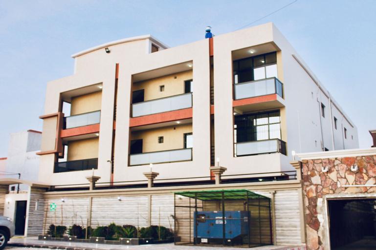 CasaHouse Apparts, Nouakchott