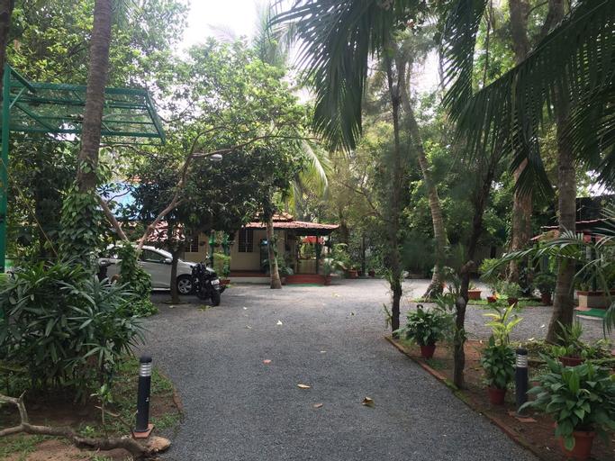 Palmgrove service villa, Ernakulam
