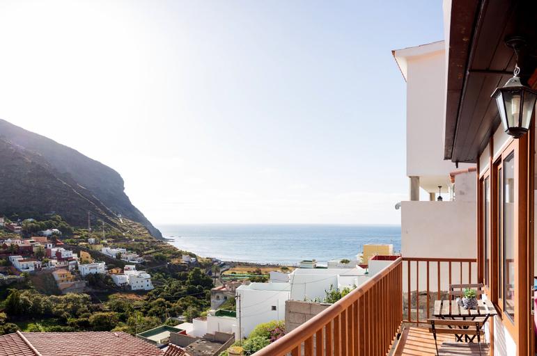 Casa Vera, Santa Cruz de Tenerife