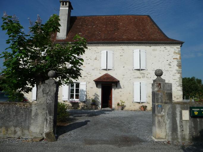 La Maison Béarnaise, Pyrénées-Atlantiques