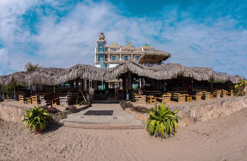 Dharma Beach Hotel, Santa Elena
