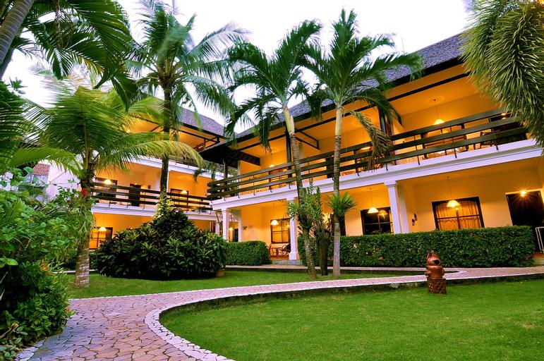 Palm Garden Hotel, Denpasar