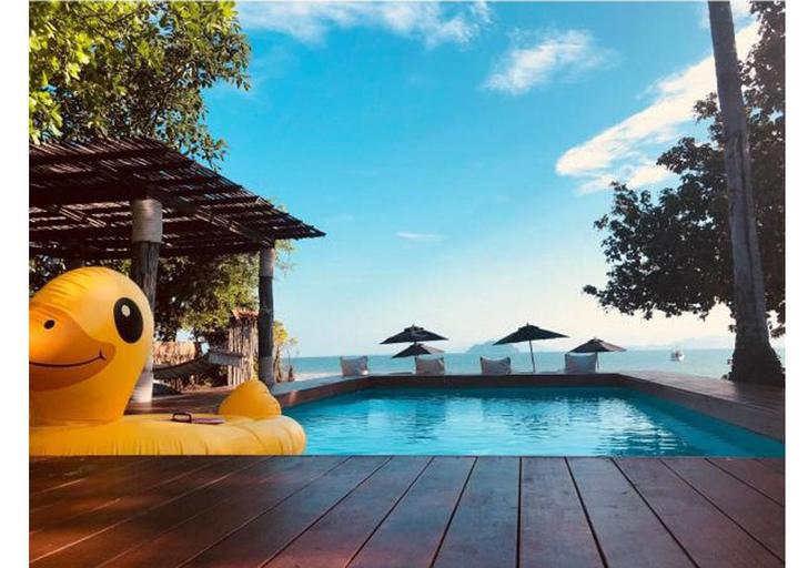 Nithiporn Resort, Muang Ranong