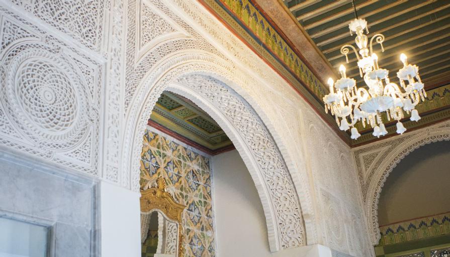 Dar Ben Gacem Kahia, Sidi El Béchir