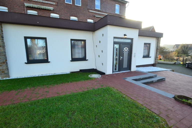 Homebe24 Apartments, Lahn-Dill-Kreis