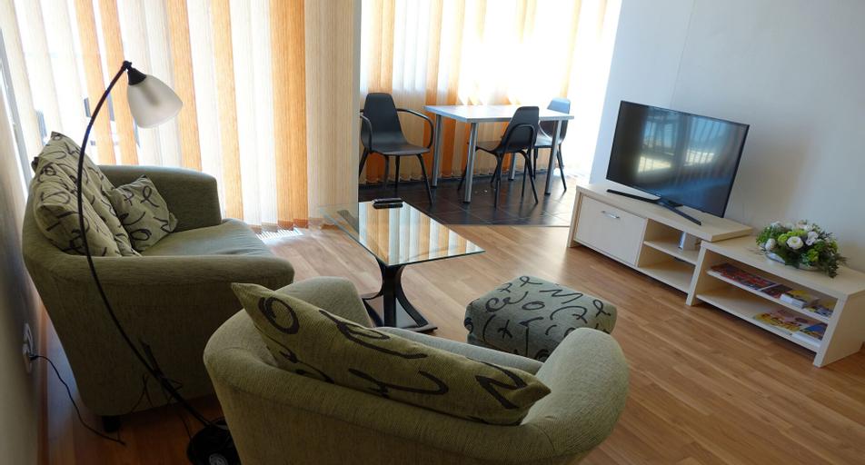 EEL Brno apartments, Brno