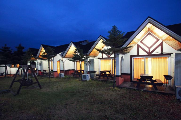 Pyengchang Pension Village Guesthouse - Hostel, Pyeongchang