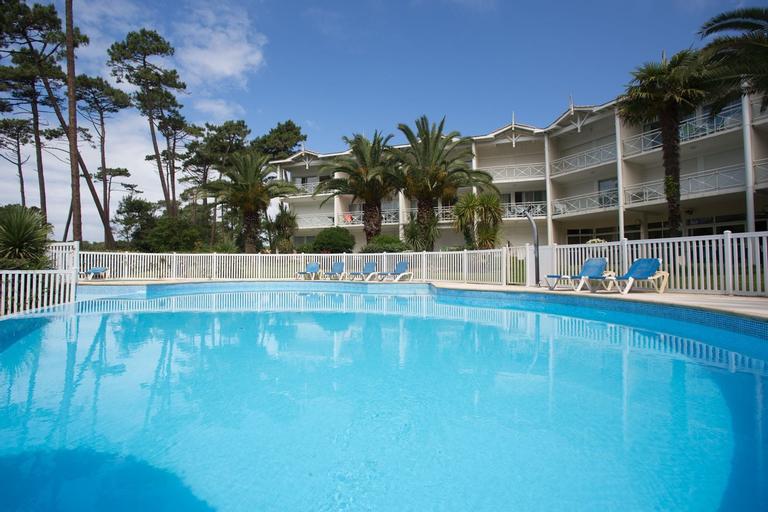Madame Vacances Residence du Golf et Appartements et Maisons de Moliets, Landes
