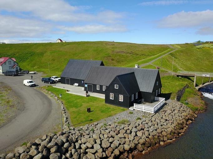 Frændgardur, Sveitarfélagið Skagafjörður