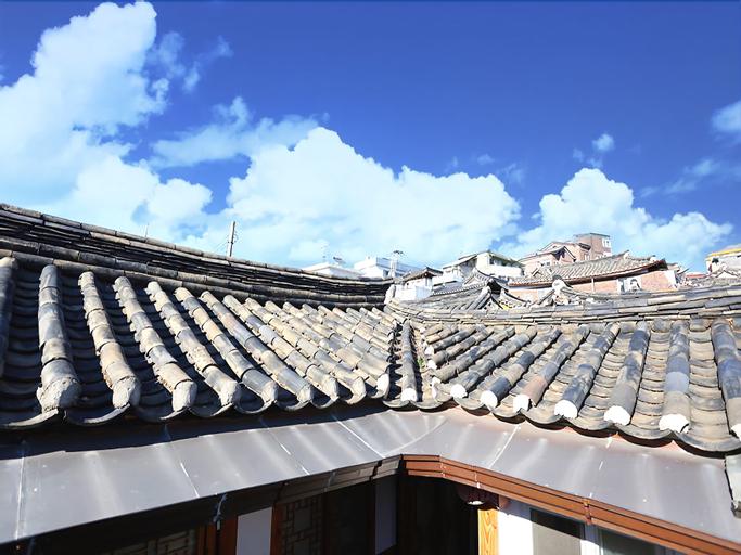 Inwoo House, Seongbuk